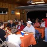 Sept. 27, 2011 Weenie Roast